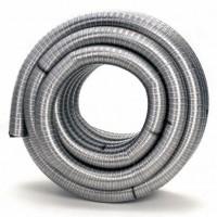 Flexibles doppelwandiges Rohr DN 80 - 250 mm