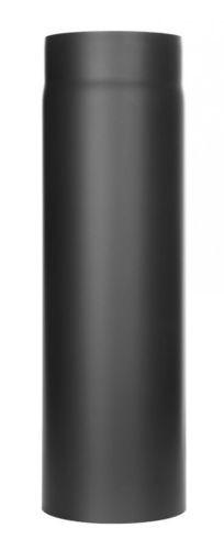 Längenelement 500 mm DN 130 einwandig