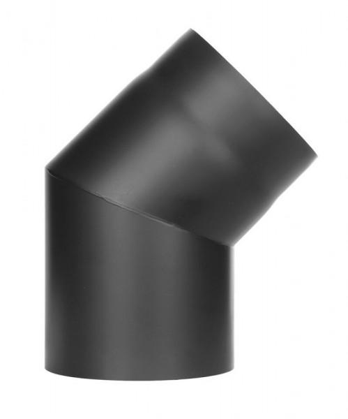 Bogen 45° DN 120 einwandig