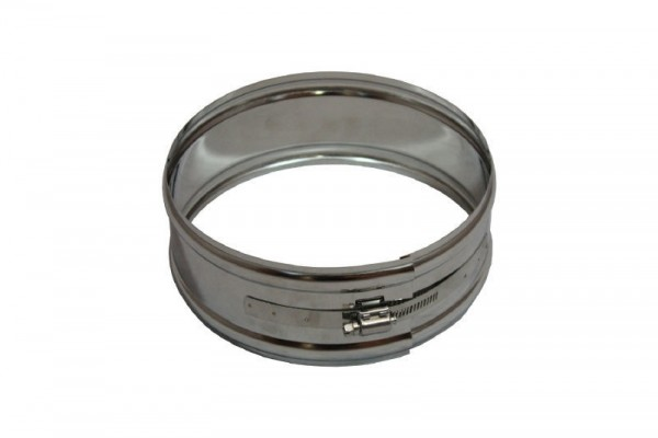 Klemmband DN 130 mm ISOTUBE Plus